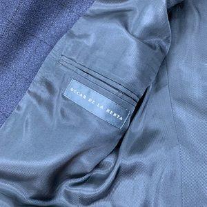 Oscar de la Renta Suits & Blazers - Oscar De Le Renta | Mens Blazer | 1088